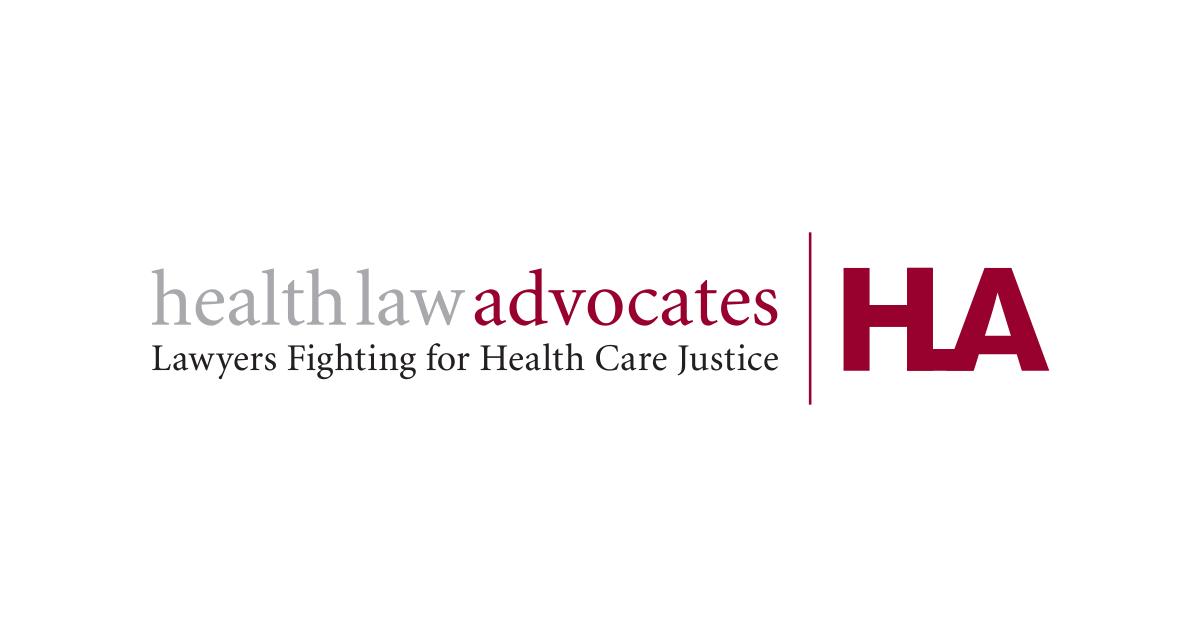 Staff | Health Law Advocates
